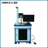 High Speed glass tube Acrylic Fabric diode Co2 laser Marker Machine cost