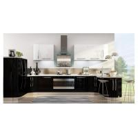 Buy cheap Kitchen Cabinets Aurora ZB-MK-2014-01 from wholesalers
