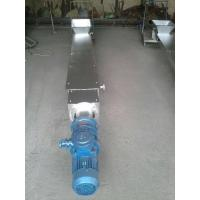 Buy cheap Non axial screw conveyer Non axial screw conveyer D32 from wholesalers