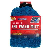 Buy cheap SQUEEGEES AND DUSTERS 2-310M2N1 Microfiber Chenille Wash Mitt from wholesalers