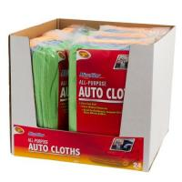 Buy cheap SQUEEGEES AND DUSTERS 3-522-724-Pk. Microfiber Auto Cloths from wholesalers