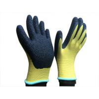 Buy cheap Latex Coated Gloves 302-1 from wholesalers