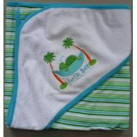 Buy cheap Kids Hooded Towel from wholesalers
