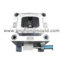 Buy cheap Injection Mould Trash Bin Mould 01 from wholesalers