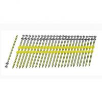 Buy cheap Double Head Plastic Strip Nails from wholesalers