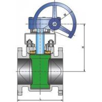 Buy cheap Sleeve Type Soft Sealing Plug Valve from wholesalers