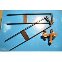 Buy cheap Weldment name: Welding parts (basketball stand accessories) product