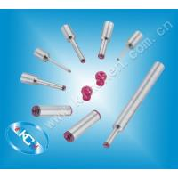Buy cheap Coil winding nozzle guides Product name:Ruby tipped coil winding nozzleProduct ID:102 from wholesalers