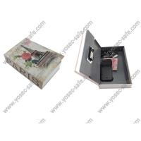 Buy cheap Secret hollow book safe box from wholesalers