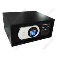Buy cheap Hotel Safe RF card opening hotel bedroom safe from wholesalers