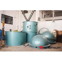 Buy cheap Lead refining & melting kettle/pot from wholesalers
