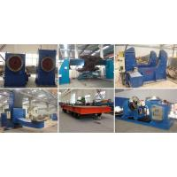 Buy cheap Head-tail rotary positioner from wholesalers