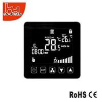 Buy cheap FCU thermostat from wholesalers