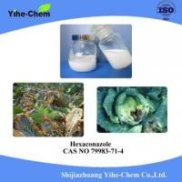 Buy cheap Control of Grapes powdery mildew Hexaconazole from wholesalers