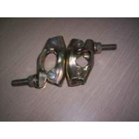 Buy cheap COMMERCIAL FACILITY Pressed swivel coupler from wholesalers
