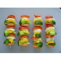 Buy cheap IQF vegetable skewer RC-FV039 product