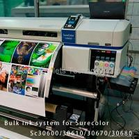 Buy cheap S30670 Bulk ink system from wholesalers