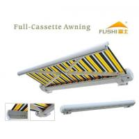 Buy cheap light retractable awning AW-41 from wholesalers