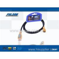 Buy cheap Hot sale HDMI cable Mini HDMI Cable mini hdmi to rca cable from wholesalers
