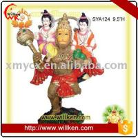 Buy cheap Animal Statues Polyresin Hindu God, Indian God Statues product