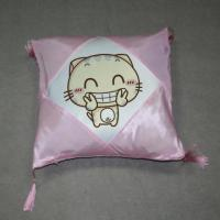 Buy cheap Personalized Square Pillow Cover Sublimation Pillow Cover from wholesalers