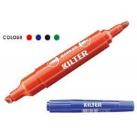 Buy cheap P04 double tip permanent marker from wholesalers
