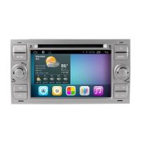 Buy cheap Ew851P2 Car DVD with Android Navi For Ford product