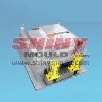 Buy cheap SMC/BMC mould Item:ammeter box mould from wholesalers