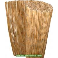 Buy cheap Bamboo Reed Fence from wholesalers