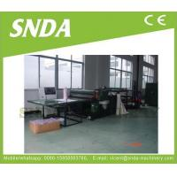 Buy cheap Sheet Cutting Machine PVC Film Slitter And Sheeter from wholesalers