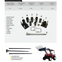 Buy cheap Hay Spear product