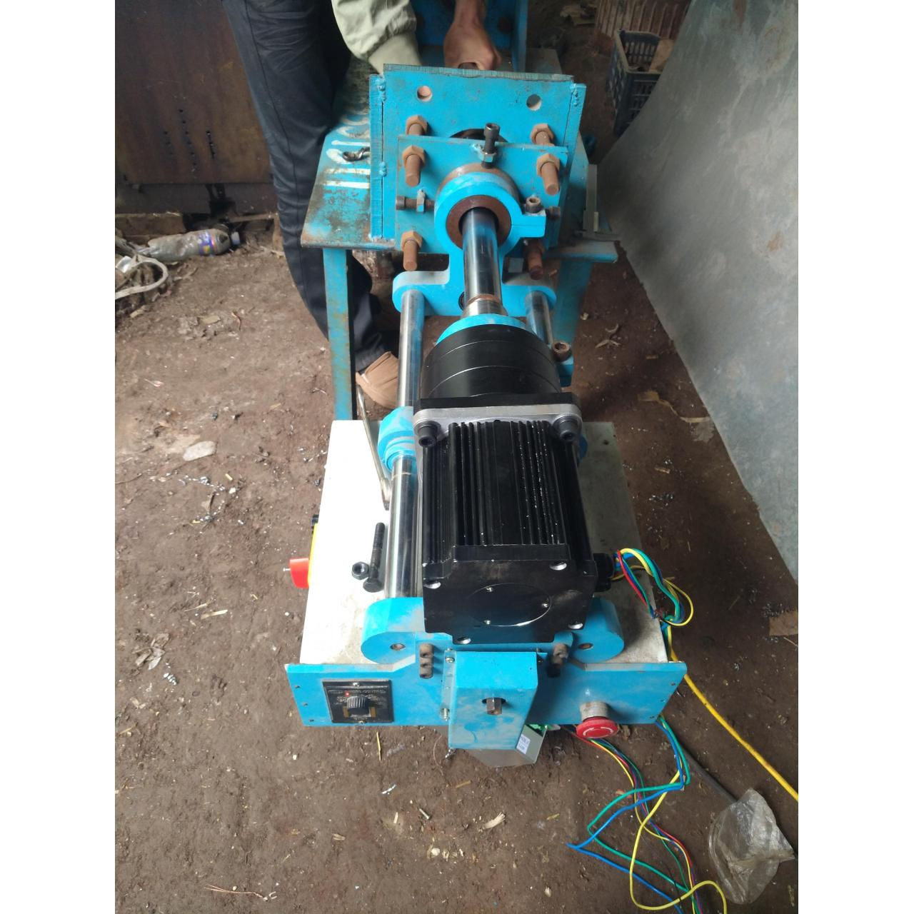 Buy cheap portable boring machine from wholesalers