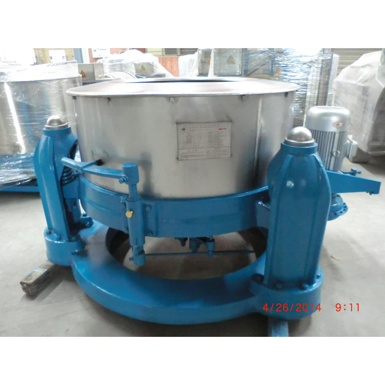 Buy cheap KZ Type Hydro Extractor from wholesalers