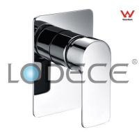 Buy cheap 35mm In Wall Shower Mixer from wholesalers