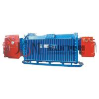 Buy cheap KBSGZY series 6kv, 11kv flameproof movable substation from wholesalers
