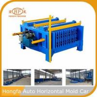 Buy cheap High-class Insulated EPS Wall Panel Productin Line System - Hongfa from wholesalers