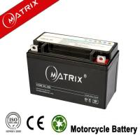 Buy cheap Good Quality 6.5ah 12v Motorcycle Battery from wholesalers