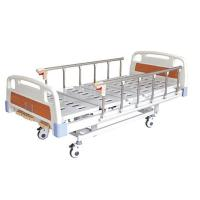 Buy cheap SDL-A0114 Discount Three Functions Manual Hospital Bed from wholesalers