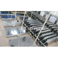 Buy cheap Ultrasonic Welding Ultrasonic Immersible Transducer Pack from wholesalers