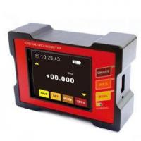 Buy cheap Single Axis Electronic Digital Inclinometer 0.001 Degree__Roktools from wholesalers