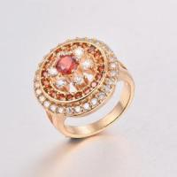 Buy cheap CR1707486 New Design Colorful Ring Bohemian Finger Rings from wholesalers