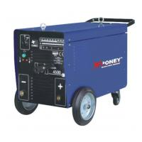Buy cheap ARC(SMAW) WELDER Name:MMA-4250/4300/4400/4500 from wholesalers