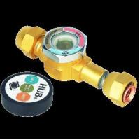 Buy cheap Refrigerant Gauges AH-700MS Male to swivel flare nut from wholesalers