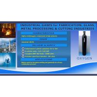 Buy cheap Oxygen from wholesalers