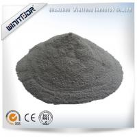 Buy cheap Super Dispersibility Undensified Microsilica WT-94U Use For Oil Well Cementing from wholesalers