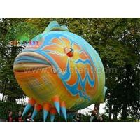 Buy cheap Inflatable Helium Balloon Item No.: Fish-2213 from wholesalers