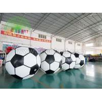 Buy cheap Inflatable Helium Balloon Item No.:Football Balloon-23 from wholesalers