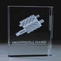 Buy cheap 3D inner laser engraving crystal (IE241) from wholesalers