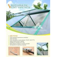 Buy cheap Automatic Vent Opener HX-T312 Greenhouse accessory from wholesalers