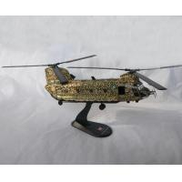 Buy cheap Chinook14014 1:72 helicopter from wholesalers